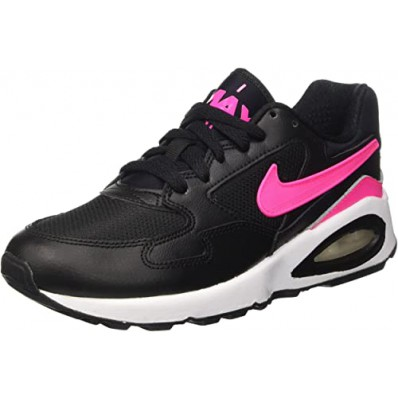 chaussure fille 37 nike noir