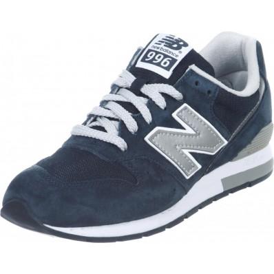 chaussure new balance bleu femme