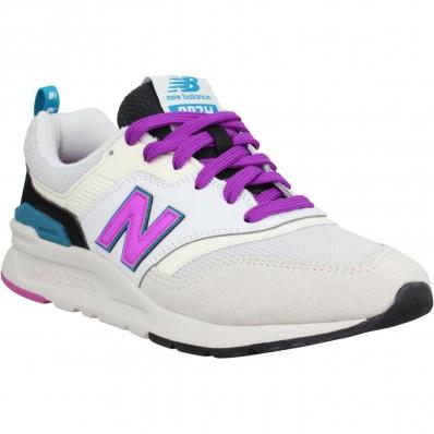 chaussure new balance femmes en toile