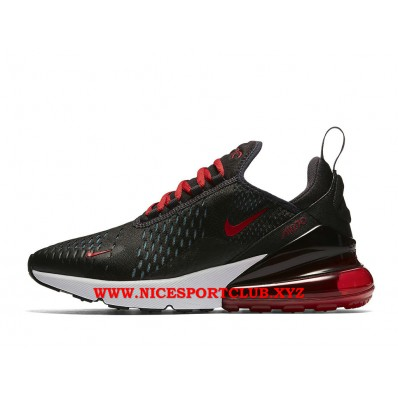 chaussure nike 270 rouge