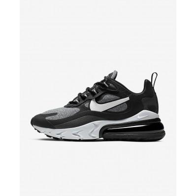 chaussure nike air noir et blanc