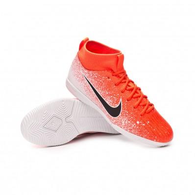 chaussures de foot en salle nike