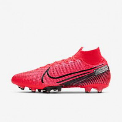 chaussures nike mercurial montante