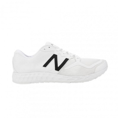 new balance homme blanche