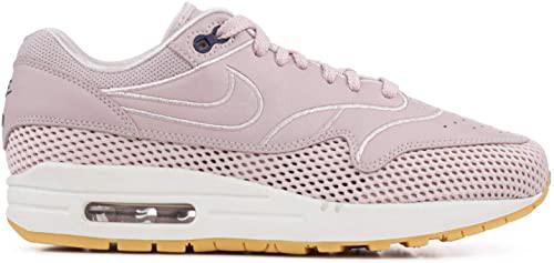 chaussure nike air max rose pale
