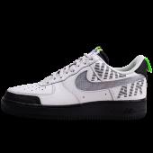 chaussure nike air force noir