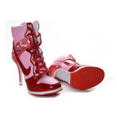 chaussure rouge nike nouvelles