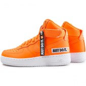 nike baskets air force 1 leather