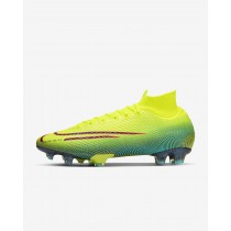 chaussure de foot nike mercurial superfly