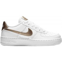 chaussure nike air force fille