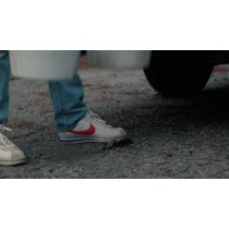 chaussure nike stranger things