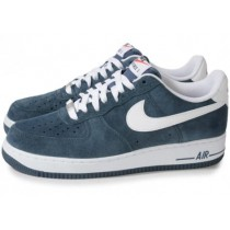 nike air force 1 bleue homme