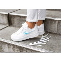 nike femmes chaussures air force one