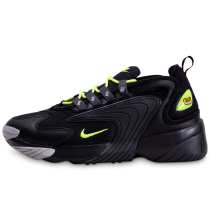 nike fluo chaussure