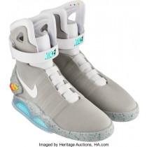 nike retour vers le futur chaussure