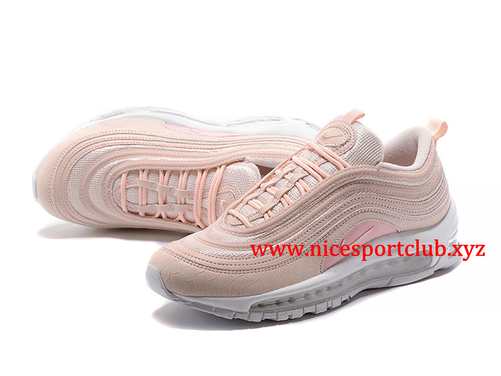 chaussure femmes nike aire max