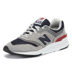 new balance hommes gris