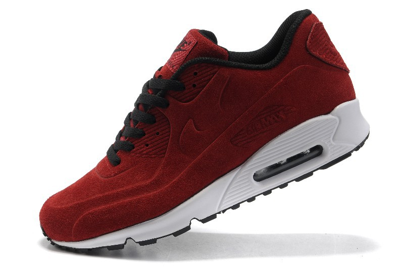 nike air max 90 rouge femme